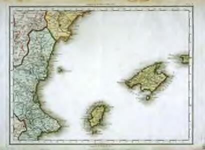 Espagne et Portugal, 6