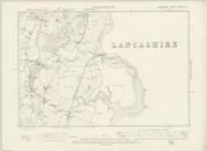 Cumberland LXXXVIII.NE - OS Six-Inch Map