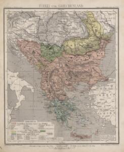 Türkei und Griechenland