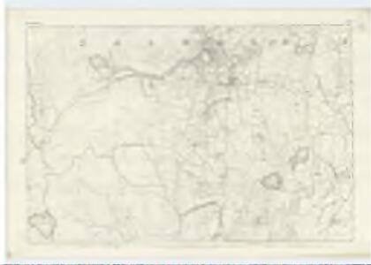 Kirkcudbrightshire, Sheet 38 - OS 6 Inch map