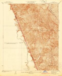 Whitaker Peak
