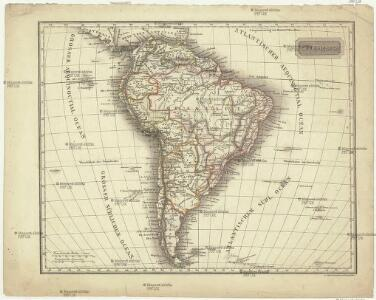 Süd America