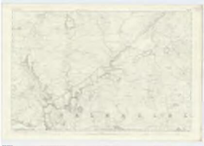 Kirkcudbrightshire, Sheet 16 - OS 6 Inch map