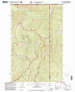 Salmo Mountain