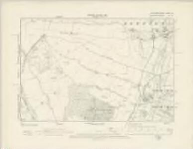 Wiltshire LXXVI.NE - OS Six-Inch Map