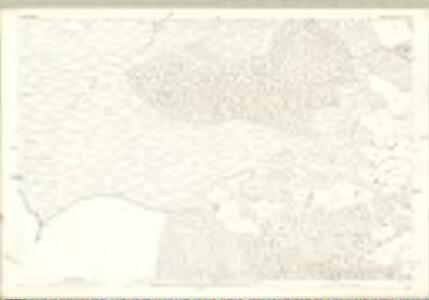 Ross and Cromarty, Ross-shire Sheet XCIX.9 - OS 25 Inch map