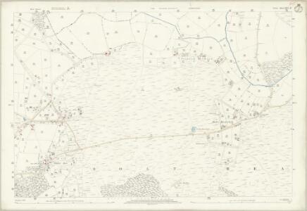 Dorset XXVI.10 (includes: Holt) - 25 Inch Map