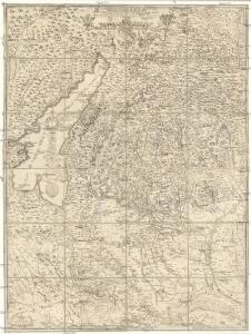 Il territorio Veronese e sua diocese nei suoi veri confini coi posti di publiche guardie