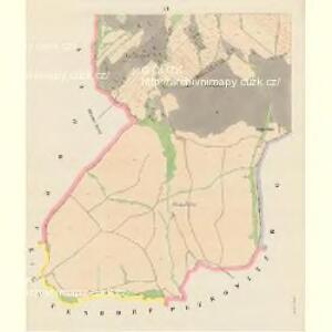 Bielau (Bilowo) - m0083-1-006 - Kaiserpflichtexemplar der Landkarten des stabilen Katasters