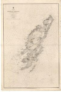 Colonsay and Oronsay