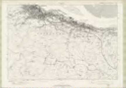 Dunbartonshire Sheet n XXI - OS 6 Inch map