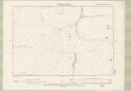 Argyll and Bute Sheet CCXLVI.NE - OS 6 Inch map