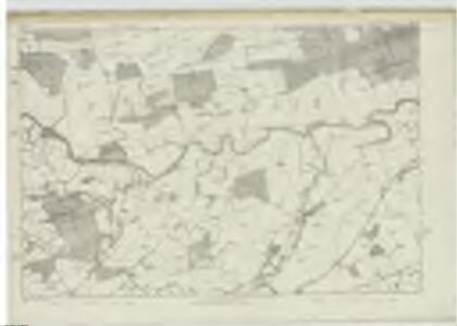 Perthshire, Sheet CVIII - OS 6 Inch map