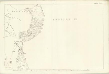 Hampshire and Isle of Wight LX.7 (includes: Buriton; East Meon; Langrish) - 25 Inch Map