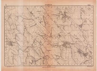 Lambert-Cholesky sheet 4583 (Stubeeni)