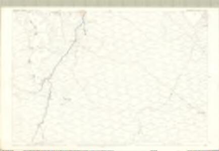 Inverness Skye, Sheet XXI.10 (Duirinish) - OS 25 Inch map