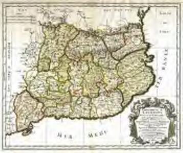 Principauté de Catalogne