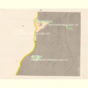 Smrkowitz (Smrkowic) - c7092-1-006 - Kaiserpflichtexemplar der Landkarten des stabilen Katasters