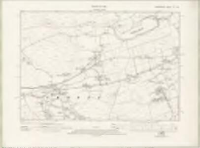 Lanarkshire Sheet IX.SW - OS 6 Inch map