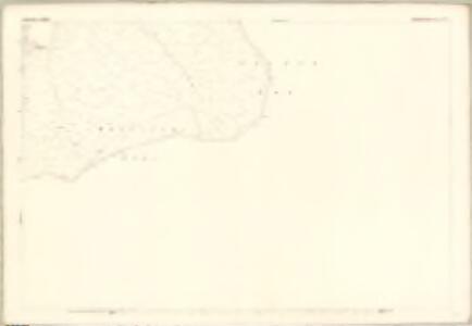 Peebles, Sheet IX.11 (Eddleston) - OS 25 Inch map