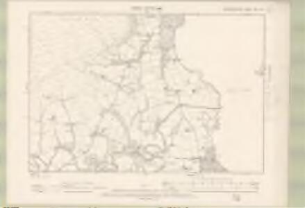 Dumbartonshire Sheet XIII.SE - OS 6 Inch map
