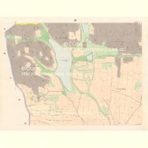 Zataw - c9156-1-002 - Kaiserpflichtexemplar der Landkarten des stabilen Katasters