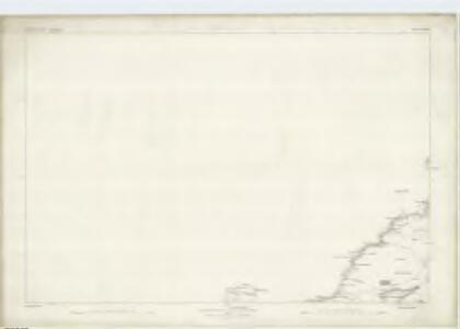 Argyllshire, Sheet CLXXXV - OS 6 Inch map