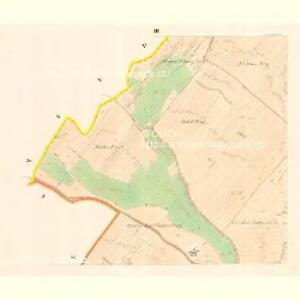 Neustadt (Hunzow) - m3228-1-003 - Kaiserpflichtexemplar der Landkarten des stabilen Katasters