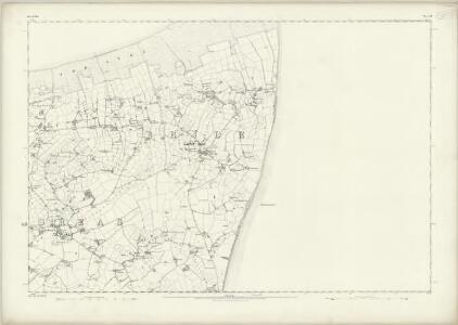 Isle of Man III - OS Six-Inch Map