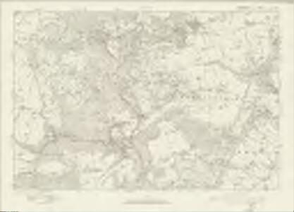 Gloucestershire XLVI - OS Six-Inch Map