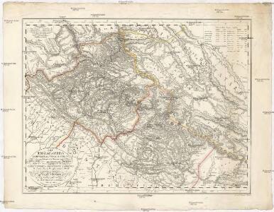 Das Himálaja Gebirg in Bissahir, Gherwal & Kemaun, von Südrande des Plateaus von Mittel-Tibet bis zum Tieflande von Hindostan