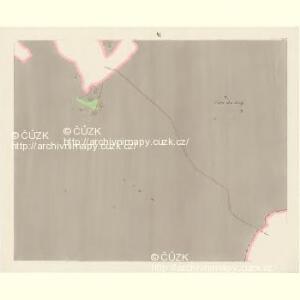 Temmerschlag - c4856-1-006 - Kaiserpflichtexemplar der Landkarten des stabilen Katasters