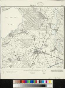 Meßtischblatt 1884 : Wunstorf, 1927