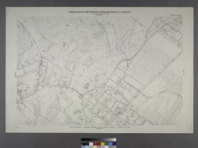Sheet No. 55. [Includes (Egbertville), (Lighthouse Hill), Grant City and New Dorp.]; Borough of Richmond, Topographical Survey.
