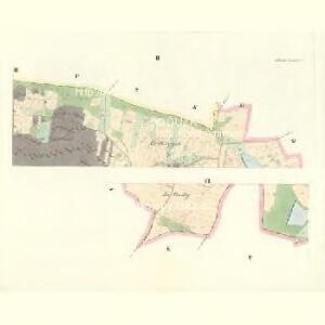 Wittkow - c8633-1-002 - Kaiserpflichtexemplar der Landkarten des stabilen Katasters