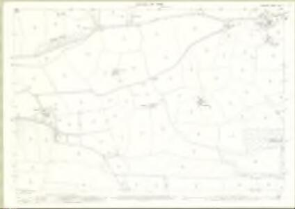Ayrshire, Sheet  044.11 - 25 Inch Map