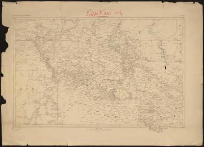 Carte de la Guinée française
