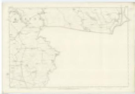 Dumfriesshire, Sheet LIX - OS 6 Inch map