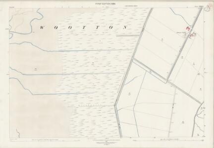 Norfolk XXII.10 (includes: North Wootton) - 25 Inch Map