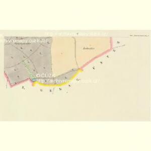 Ober Pilmersreuth - c2115-1-003 - Kaiserpflichtexemplar der Landkarten des stabilen Katasters