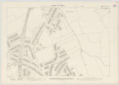 London VI.14 - OS London Town Plan