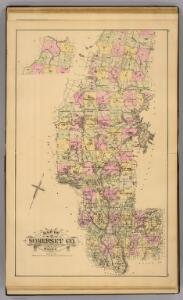 Somerset Co., Maine.