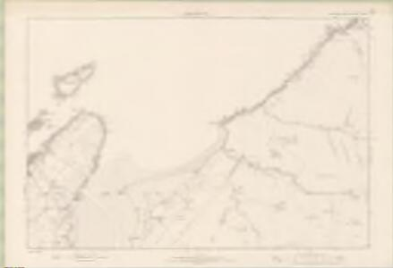 Argyll and Bute Sheet CLXXXVI - OS 6 Inch map