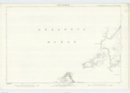 Argyllshire, Sheet XLIX - OS 6 Inch map