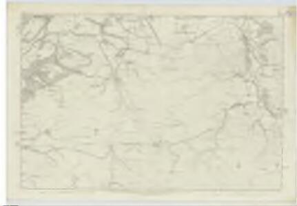 Ayrshire, Sheet LI - OS 6 Inch map