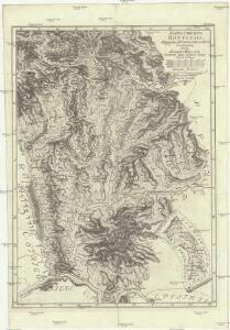 Mappa comitatus Hontensis