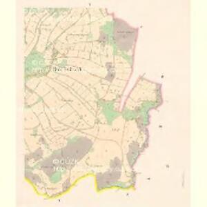 Neuhradek (Nowy Hradek) - c5312-1-004 - Kaiserpflichtexemplar der Landkarten des stabilen Katasters