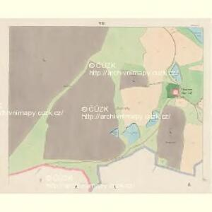 Skall (Skal) - c6925-1-008 - Kaiserpflichtexemplar der Landkarten des stabilen Katasters