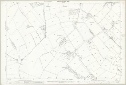 Buckinghamshire XXXVIII.4 (includes: Chartridge; Cholesbury cum St Leonards) - 25 Inch Map