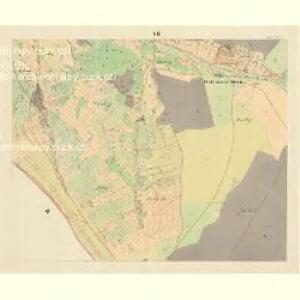 Pittin - m2296-1-006 - Kaiserpflichtexemplar der Landkarten des stabilen Katasters